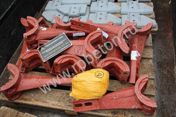 запасные части бетоносмесителя JS750