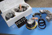 Узел герметизации в сборе бетономешалки Sicoma MSO 1500/1000